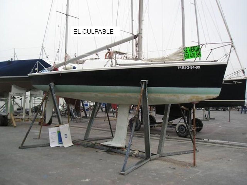 EL CULPABLE