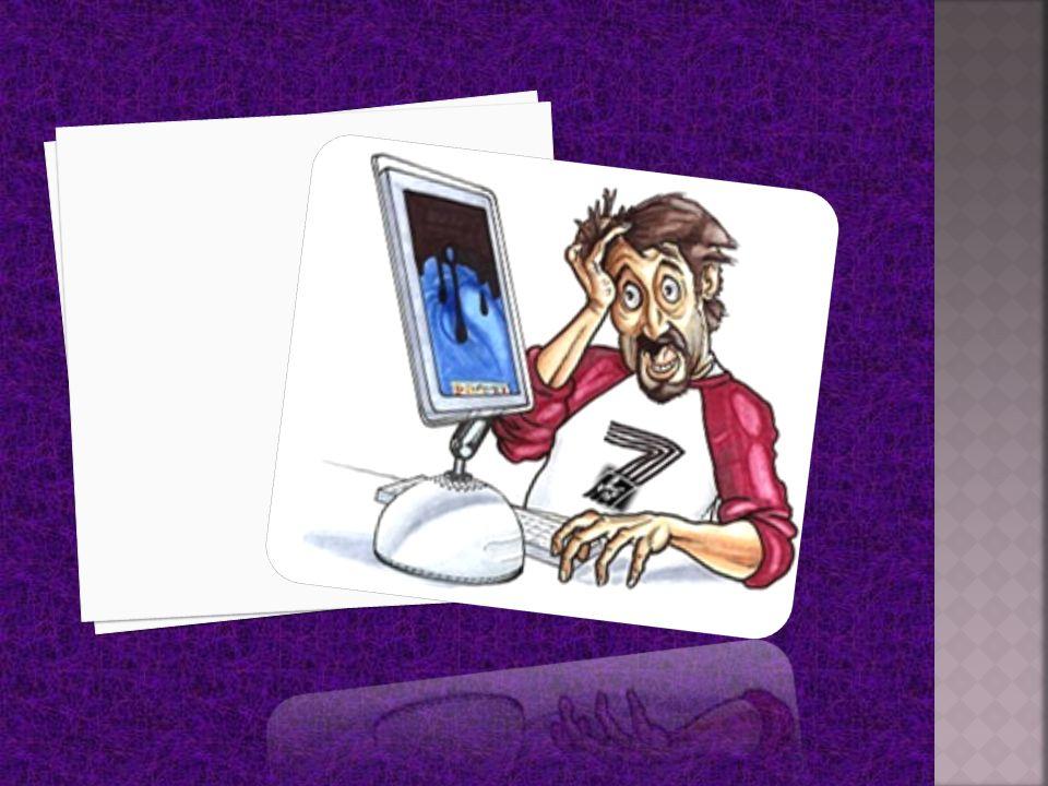 Qué son los virus informáticos.