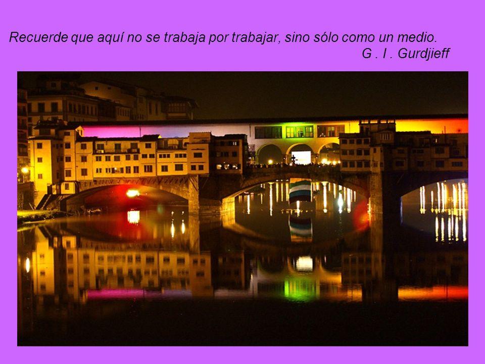 No juzgue a un hombre por los cuentos de otros. Tenga en cuenta lo que la gente piensa de usted y no lo que dice. G. I. Gurdjieff