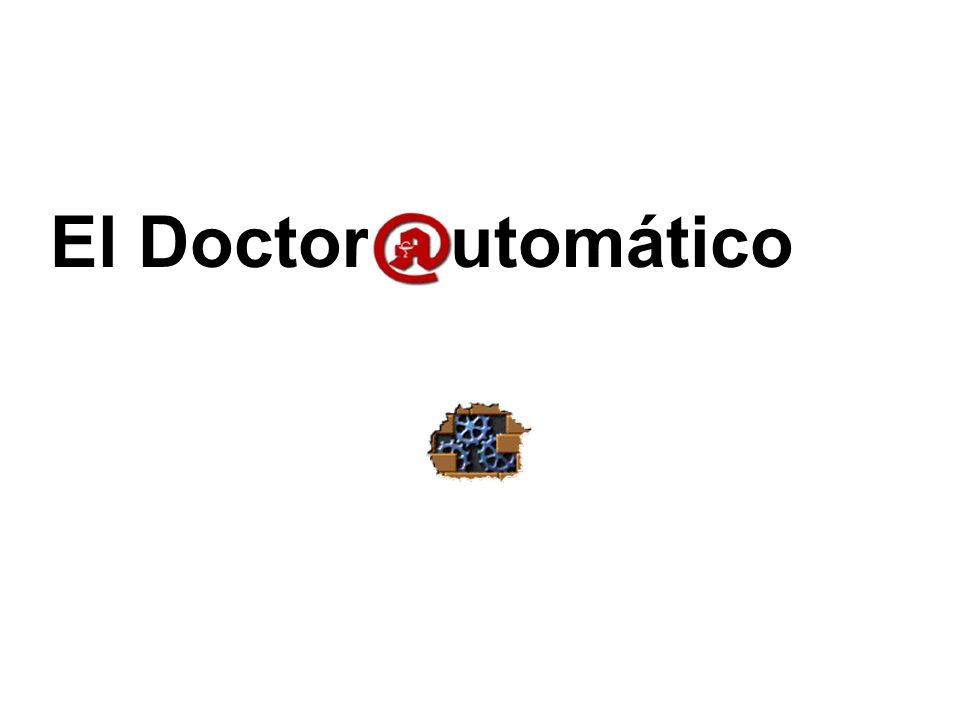 El Doctorutomático