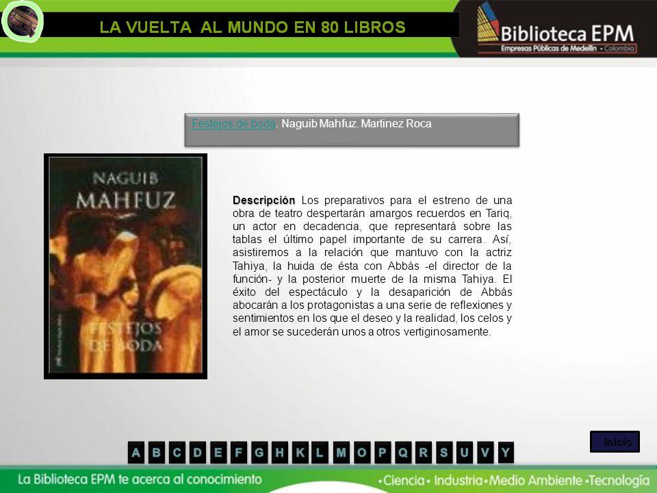 Guia literaria de Medellin : con un recorrido personal de Hector Abad FaciolinceGuia literaria de Medellin : con un recorrido personal de Hector Abad Faciolince.