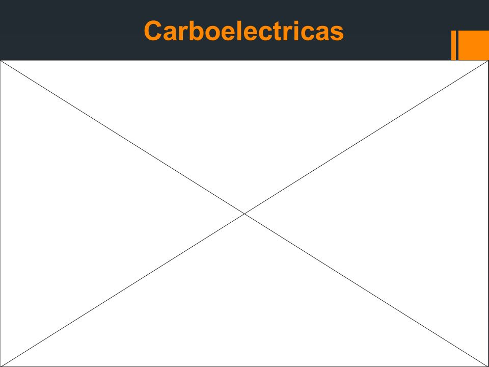 Carboelectricas