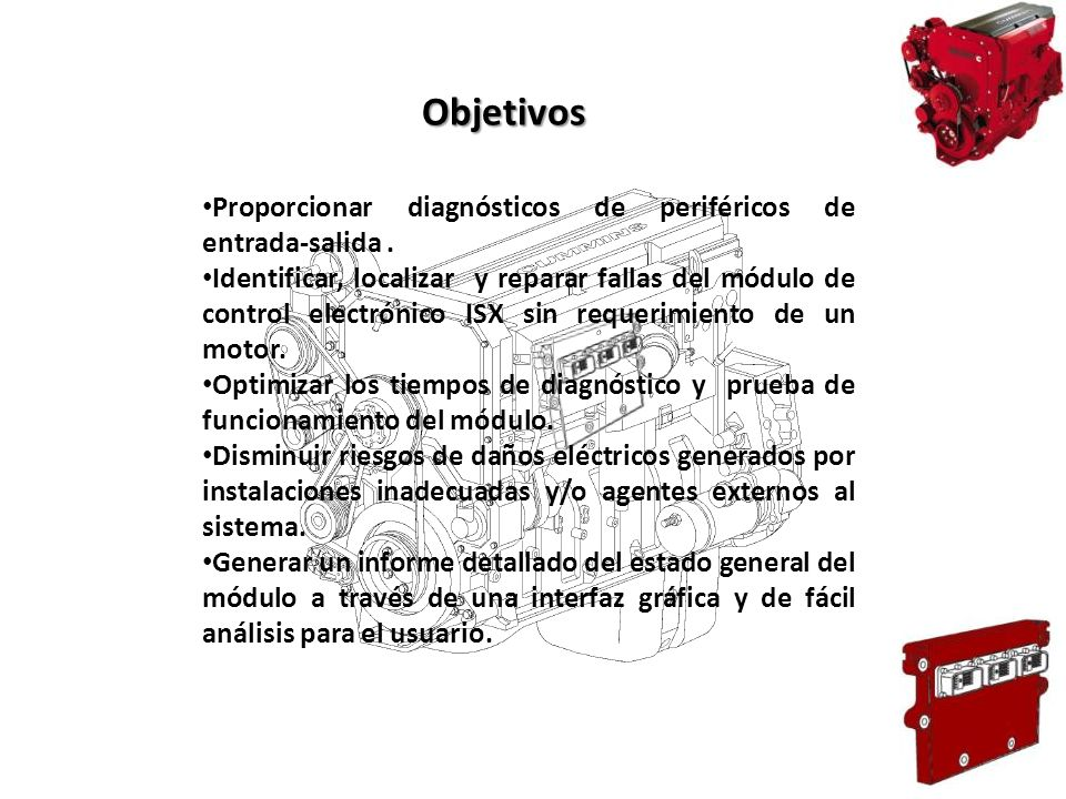 Fallas Motor - Módulo y periféricos MecánicasEléctricas Taller (mecánico de confianza).