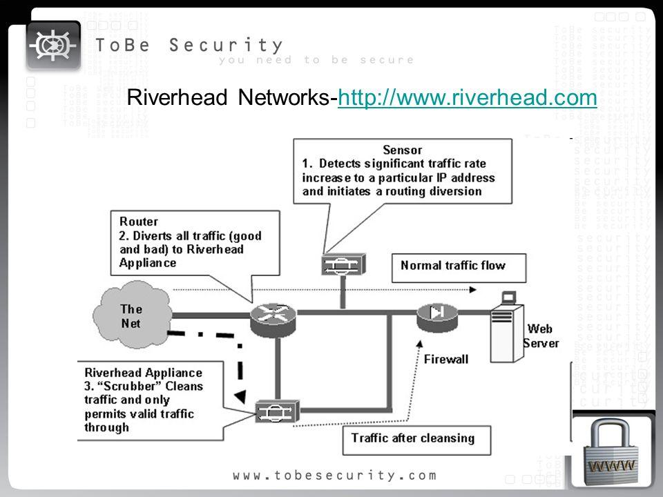 Riverhead Networks-http://www.riverhead.comhttp://www.riverhead.com