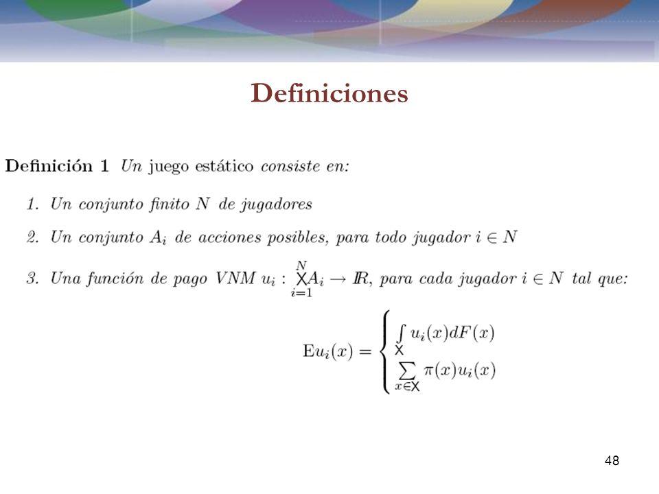Definiciones 48