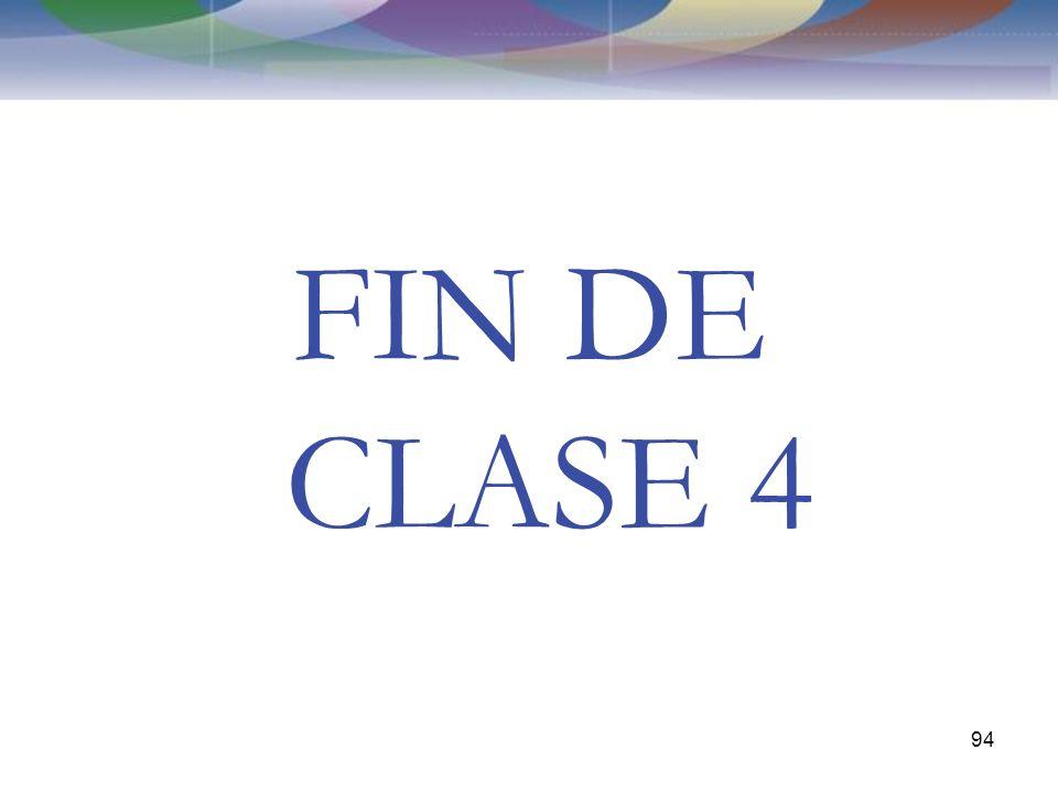 FIN DE CLASE 4 94
