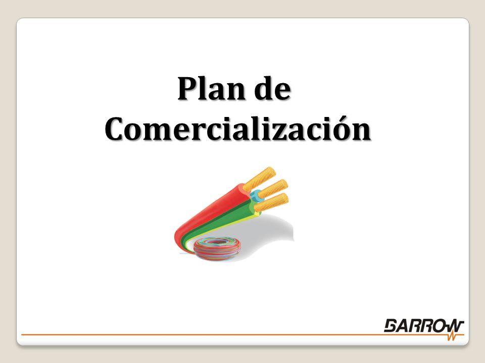 Plan de Comercialización 15