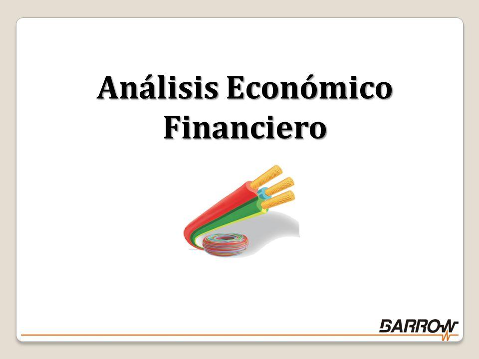 Análisis Económico Financiero 23