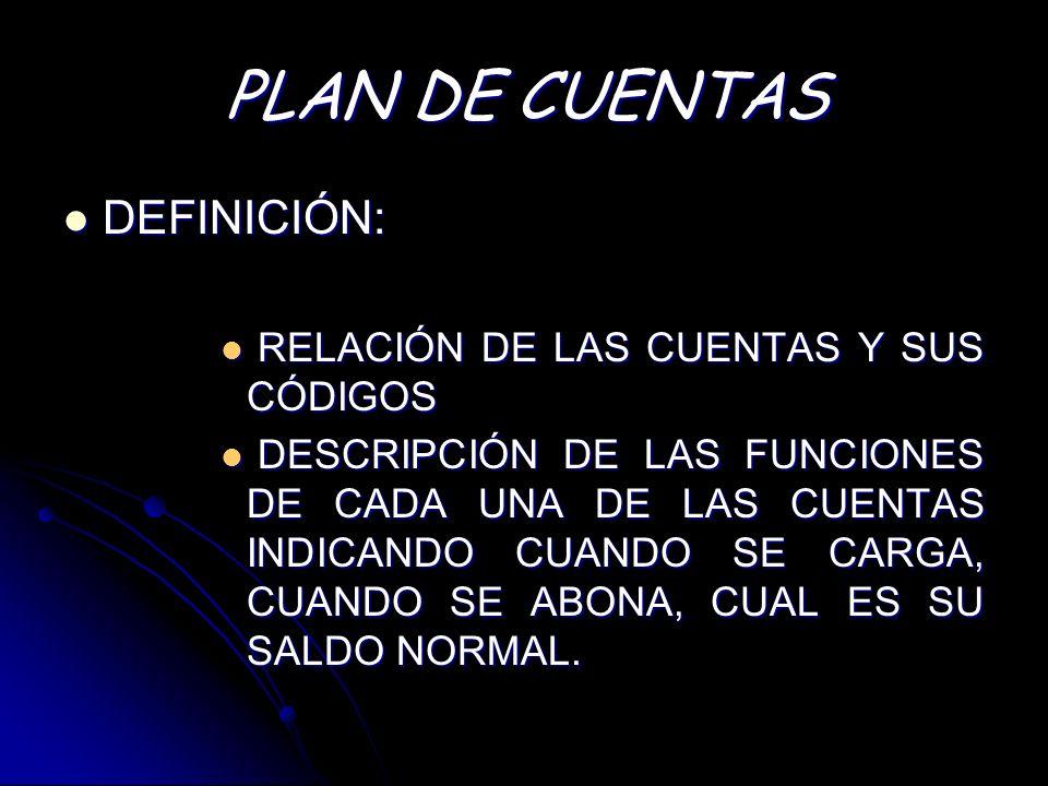 GENERACIÓN DEL CATÁLOGO DE CUENTAS 1.- ESTABLECER LAS SECCIONES PRINCIPALES DEL BALANCE GENERAL Y ESTADO DE RESULTADOS.