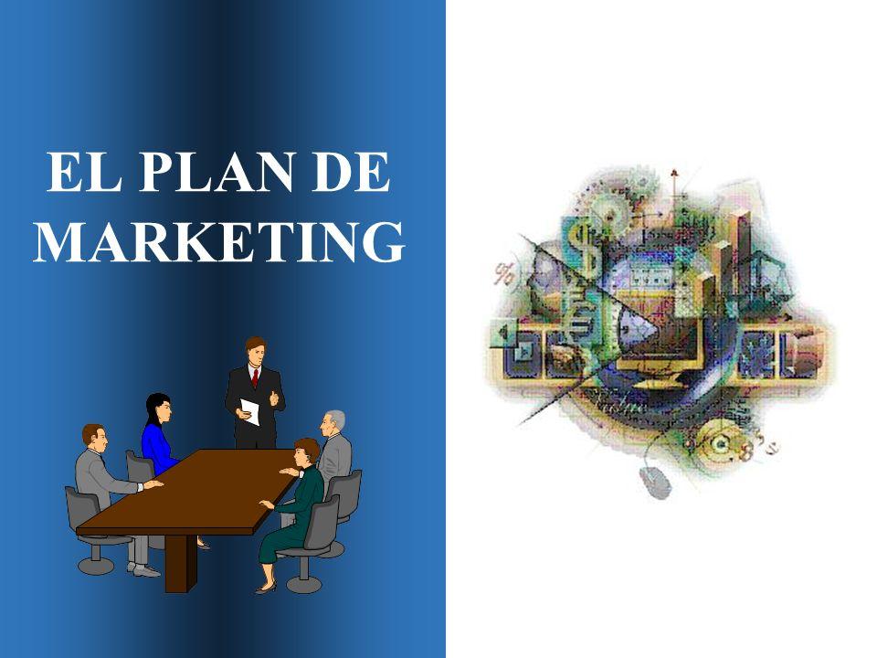 Plan de Marketing 6.
