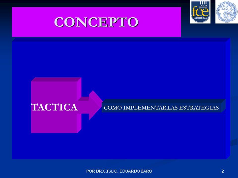 23POR DR.C.P./LIC.EDUARDO BARG TECNICAS DE PRONOSTICO Y MODELOS COMUNES CAUSALES: CAUSALES: 1.