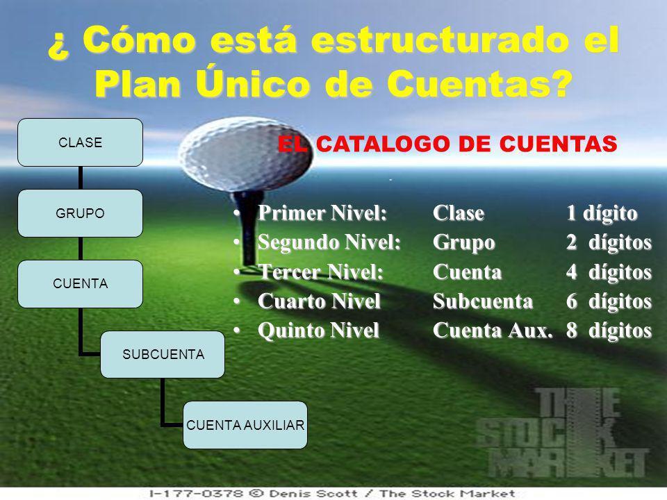 ¿Qué desventajas tiene el Plan Único de Cuentas? Como no se maneja un solo PUC en Colombia (en la actualidad se utilizan 15 planes de cuentas en el pa