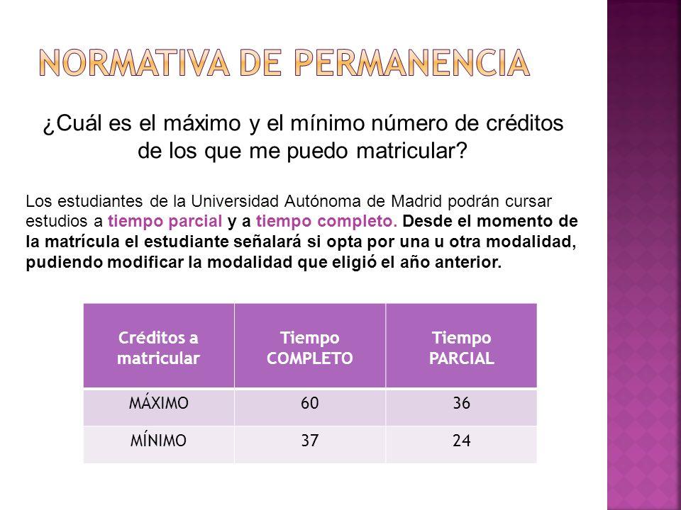 ¿Me puedo matricular de más de 60 créditos en caso de que tenga alguna pendiente de 1º y quiera matricular el 2º curso completo.