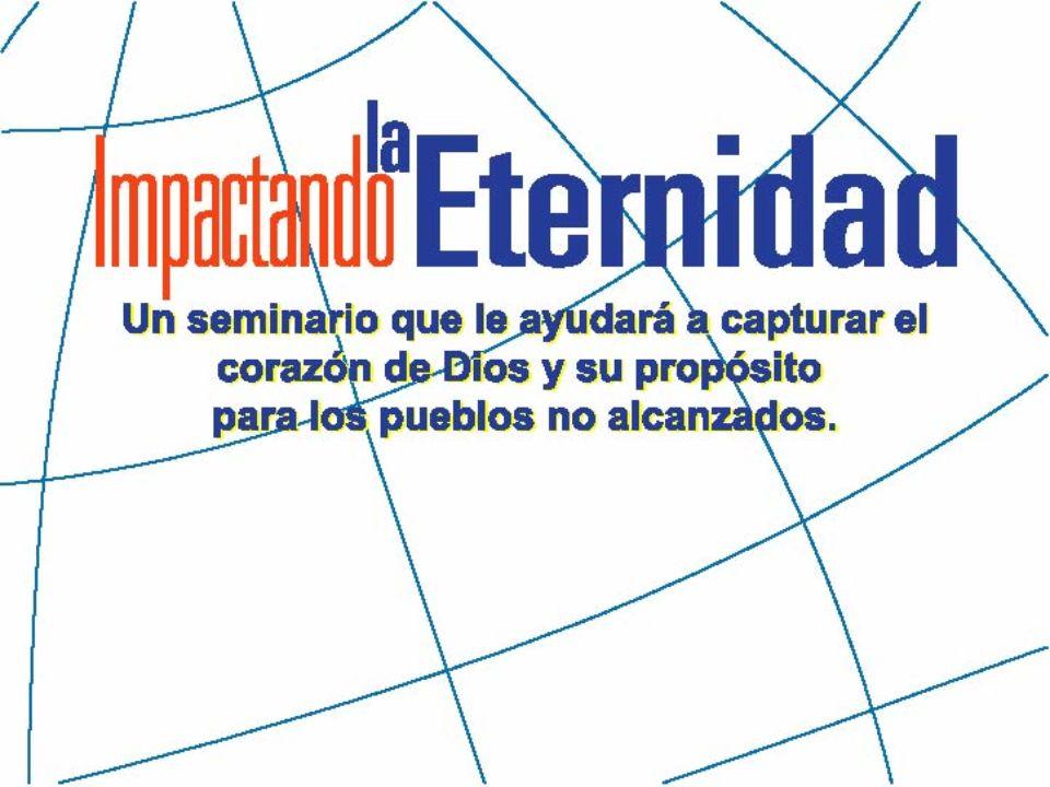 Módulo 3 Estrategia de la Isla de las Ovejas El Islam Menos de tres misioneros cristianos por cada millón de musulmanes B.