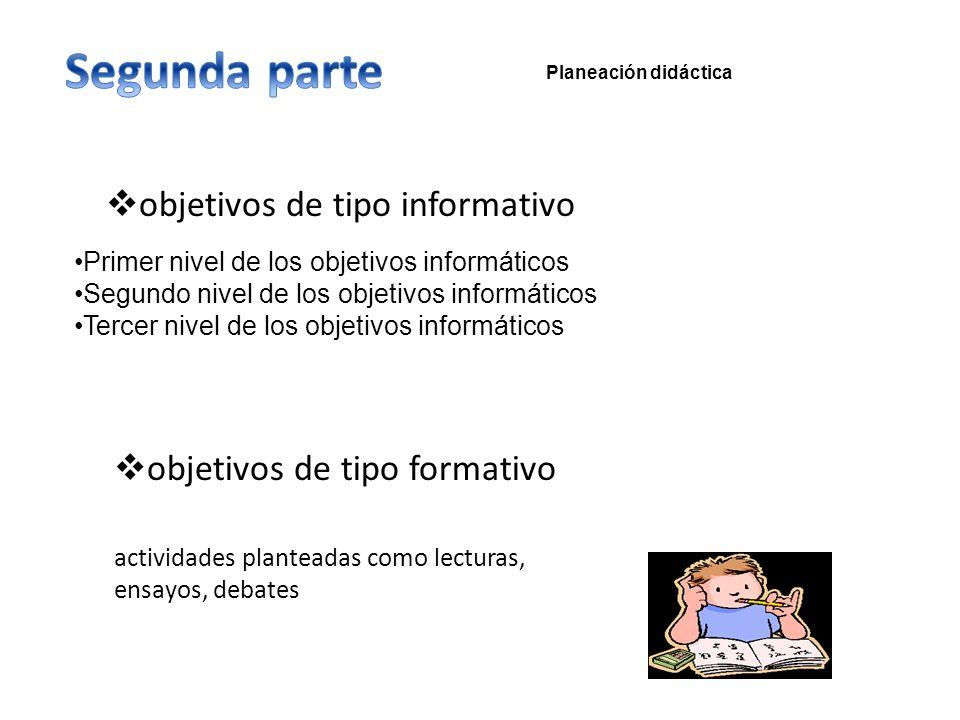 SESION TEMA ACTIVIDADES DE APRENDIZAJEMETERIALES OBSERVACIONES 4 5 6 Ejemplo planeación didáctica de una unidad temática Ejemplo de la planeación didáctica del encuadre SESIONTEMAACTIVIDAD DE APRENDIZAJE MATERIAOBSERVACIONES 1 2 3
