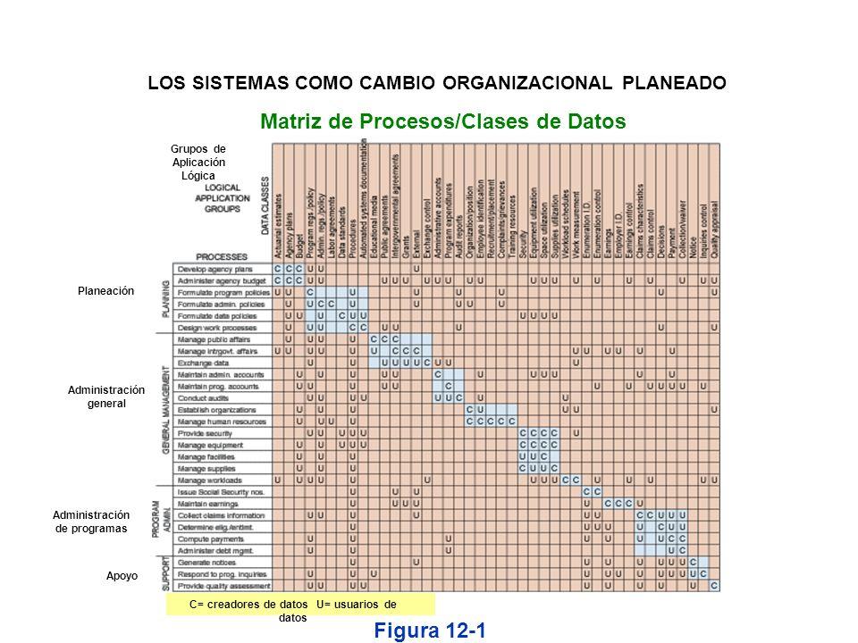 Análisis empresarial (planeación de negocios) Análisis de los requerimientos de información de toda la organización que examina a esta última en térmi