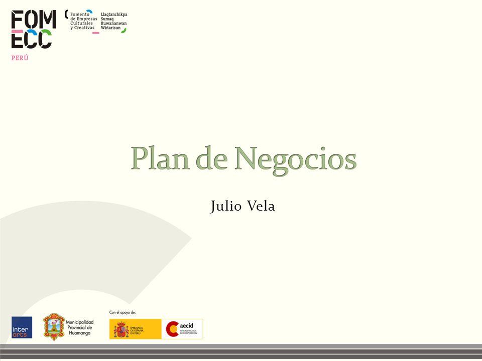 De Emprendedor a Empresario El Plan de Negocios Diagnóstico Estratégico