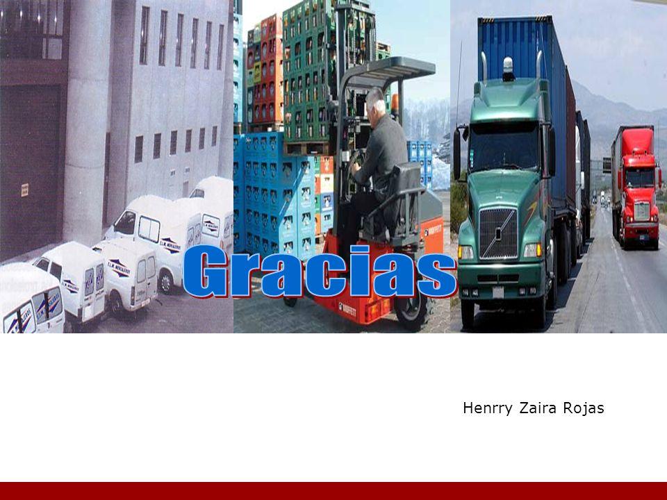 Henrry Zaira Rojas