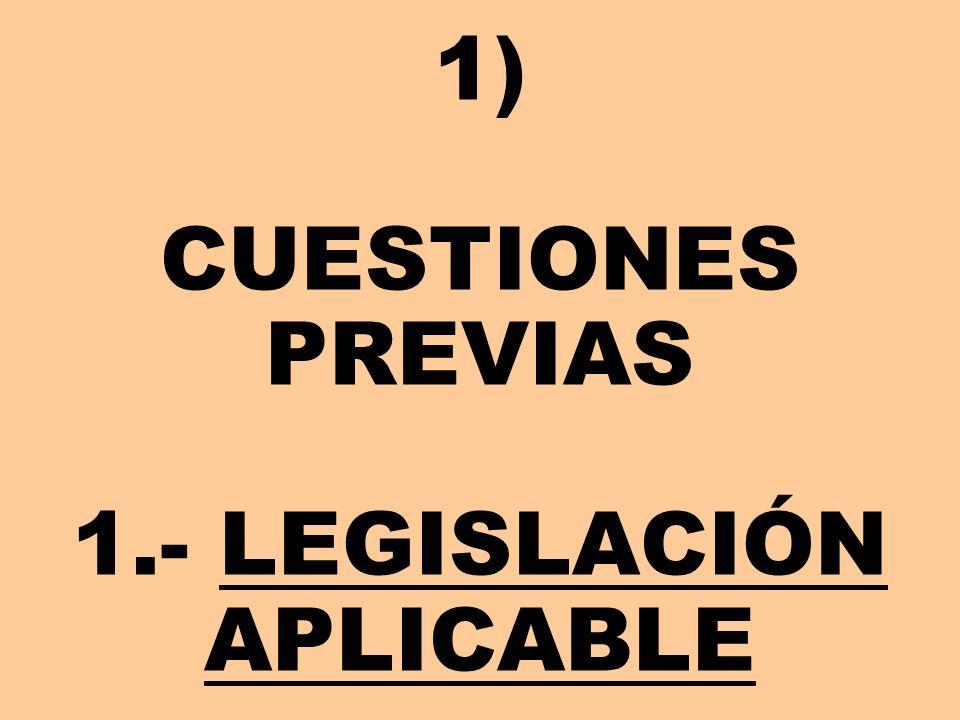 INTRUMENTOS DE ORDENACIÓN URBANÍSTICA ADETERMINACIONES DE CARÁCTER GENERAL.