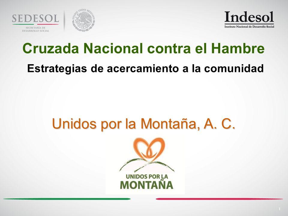 2 Porcentaje de la población en situación de pobreza extrema por Municipio (Mx 2010) FUENTE: CONEVAL ¿Cómo se construye un plan de acción en un territorio con inequidades?