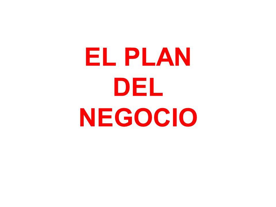 OBJETIVOS Analizar el negocio Plan específico a tu negocio Conjunto de proyecciones financieras con premisas racionales