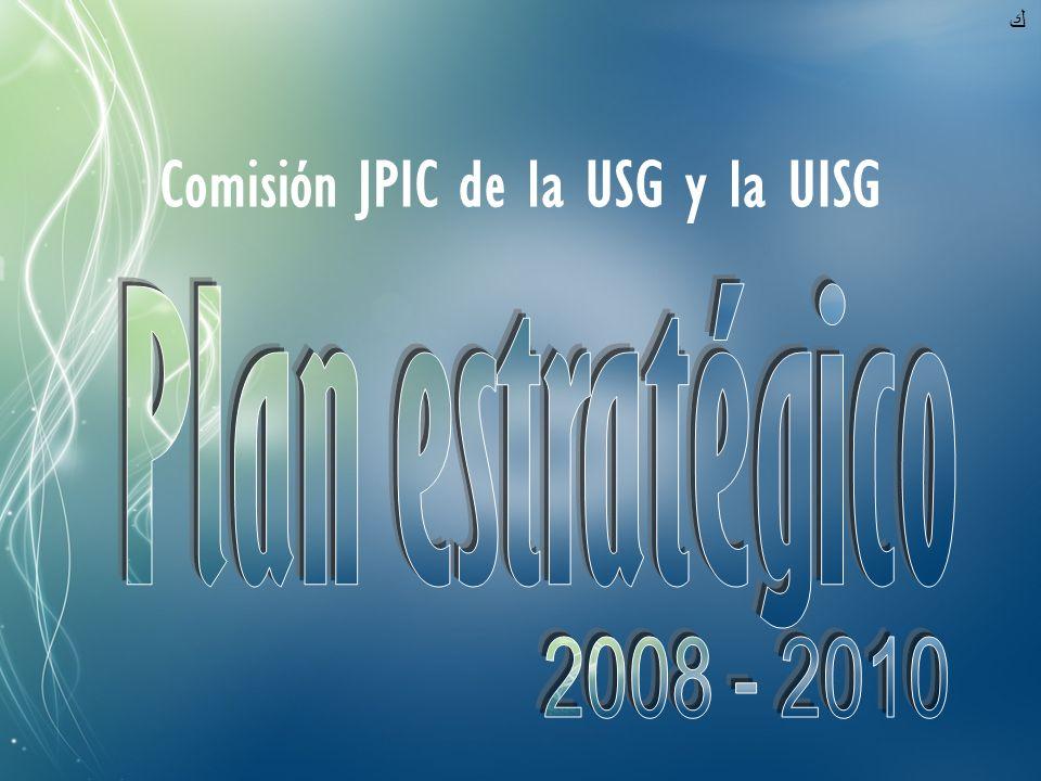 Reflexión teológica sobre la JPIC JPIC: dimensión esencial en la vida y misión de los Institutos religiosos ¿Otras acciones.