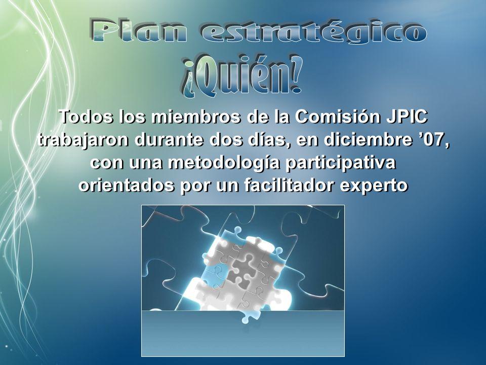 Comisión JPIC de la USG y la UISG