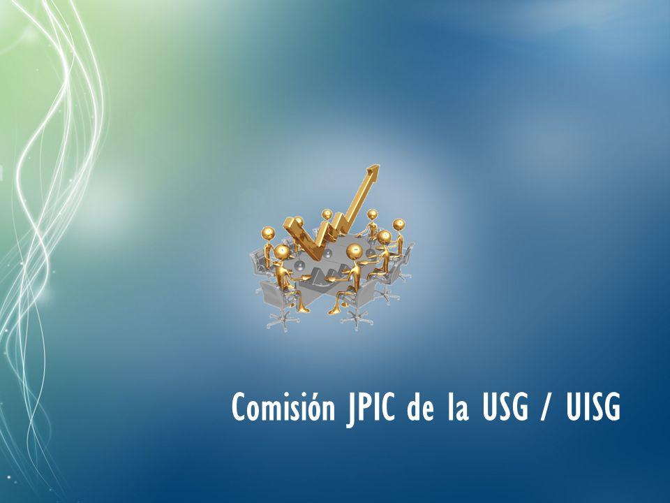 Nombramiento de un/a promotor/a JPIC a nivel internacional (posiblemente de tiempo completo) Preparación del promotor/a para su trabajo en JPIC asegurándole el tiempo para desarrollar un plan y las estrategias pertinentes Colaboración logística y apoyo moral para el trabajo en JPIC Participación en las reuniones mensuales de los grupos de promotores/as y en sus grupos de trabajo Creación de estructuras JPIC incluyendo el respectivo soporte en los textos legislativos del Instituto Atención a tratar en las reuniones del equipo general de animación y gobierno cuestiones relacionadas con la JPIC Integración / actualización de la JPIC en los planes de formación a todo nivel ¿Otras acciones.