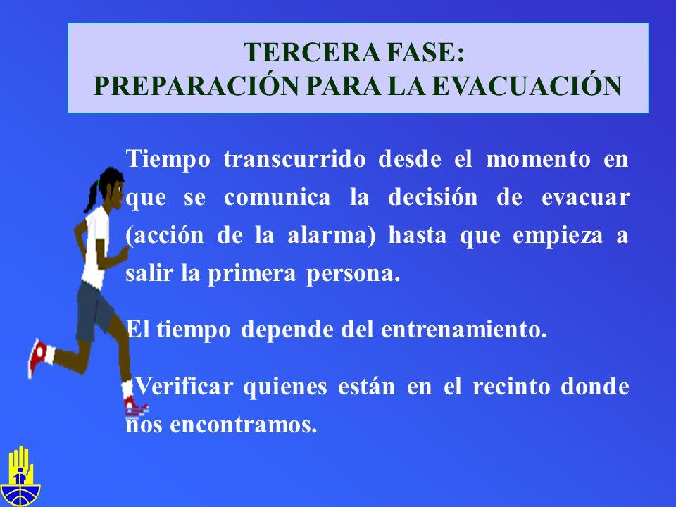 Es importante tener en cuenta que el tiempo dependerá en gran medida de los siguientes aspectos: YSistema de alarma existentes Y Preparación del perso