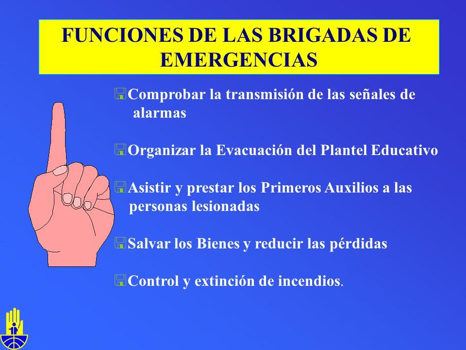 Entrenar y realiza prácticas de Incendios, Salvamento y Evacuación. Planificar métodos de control y actuación para casos de emergencias. Mantener los