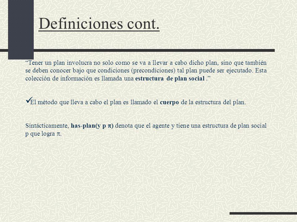 Semánticas cont.M, (w t0, w t1,.. ) s iff M, (w t0, w t1,..