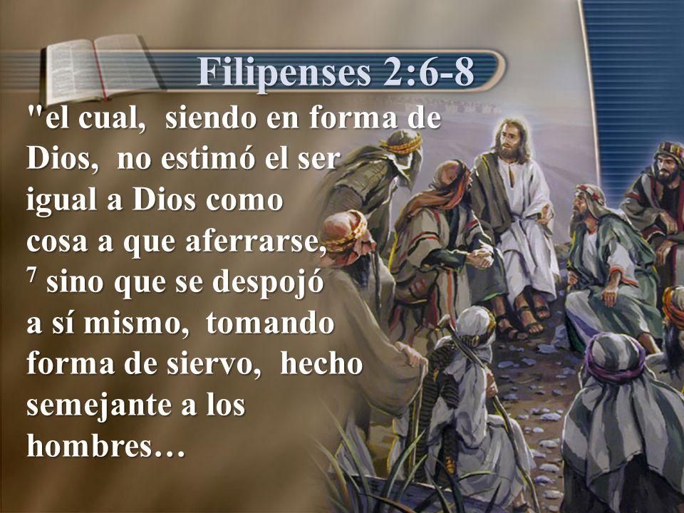 Filipenses 2:6-8