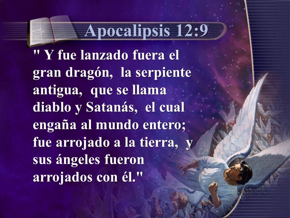 Apocalipsis 12:9