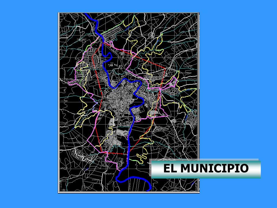 10 Lograr LA CONSOLIDACION DE UN PROCESO INTEGRAL DE DESARROLLO DEL MUNICIPIO a través del liderazgo en la conformación de una infraestructura colecti