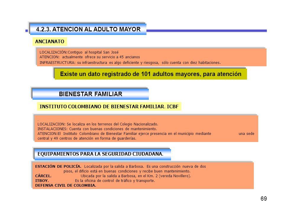 69.LOCALIZACION: Se localiza en los terrenos del Colegio Nacionalizado.