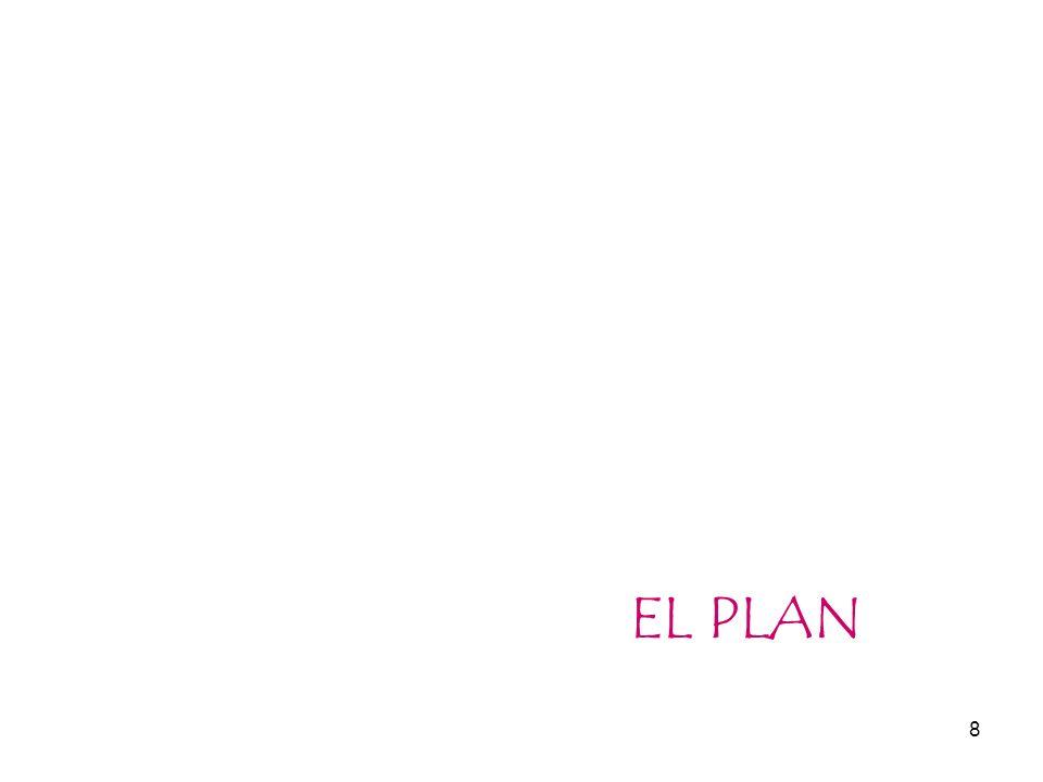 8 EL PLAN