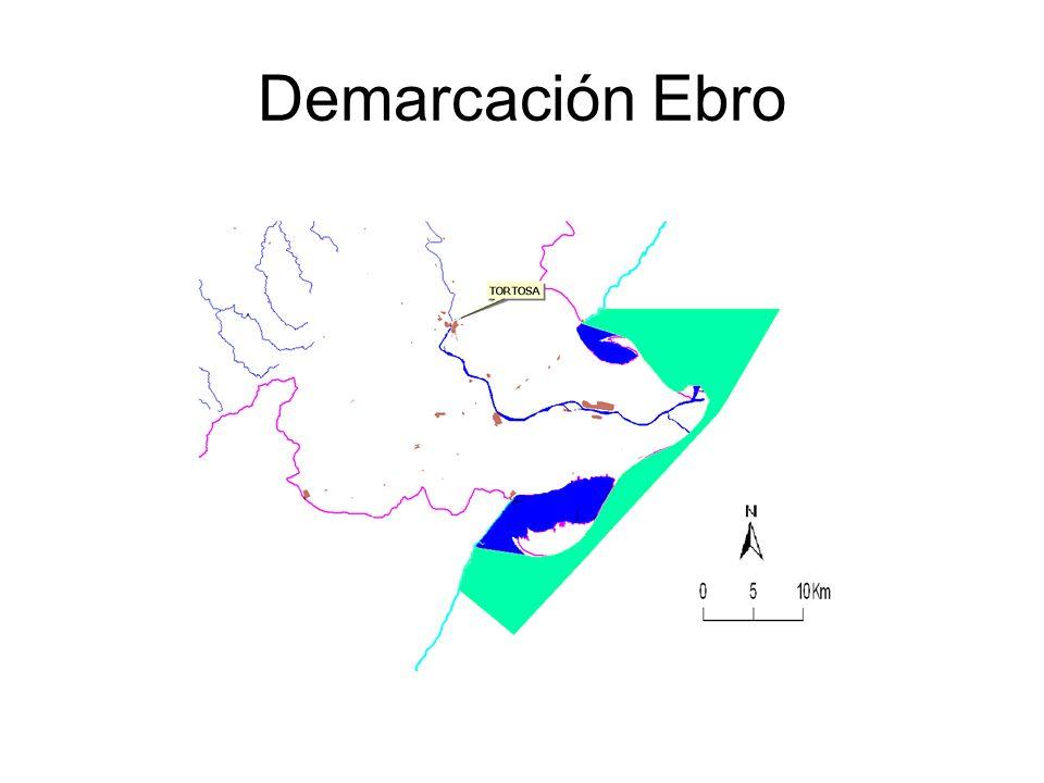 Demarcación Ebro