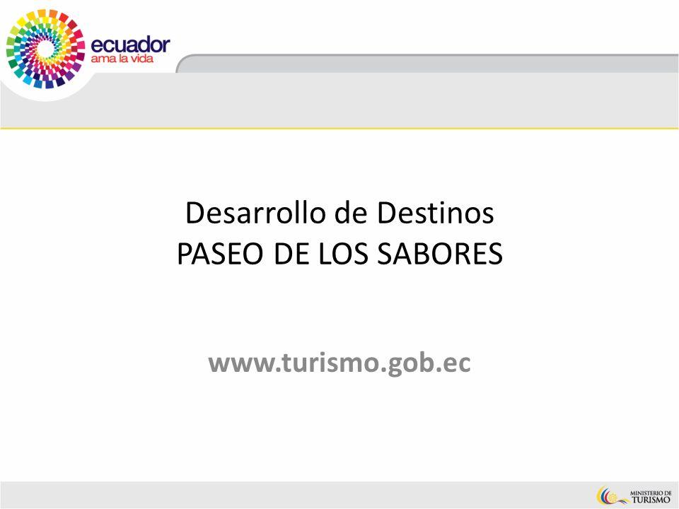 VOCACIÓN DE TERRITORIO - AGROTURISMO Proyectos viables con potencialidad 32