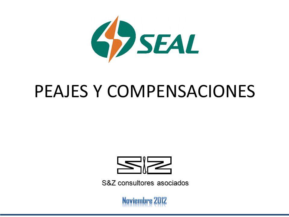 PEAJES Y COMPENSACIONES S&Z consultores asociados