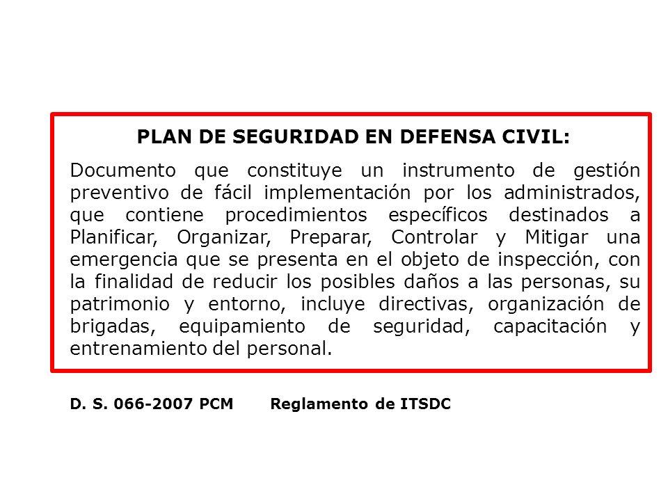 Plan de Contingencias EVALUACION DE RIESGOS Énfasis en: Terremoto Incendio Derrumbe Accidentes Aniego Derrames Emisiones