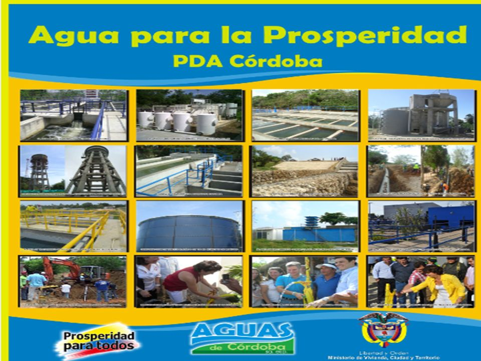 República de Colombia Ministerio de Ambiente Vivienda y Desarrollo Territorial