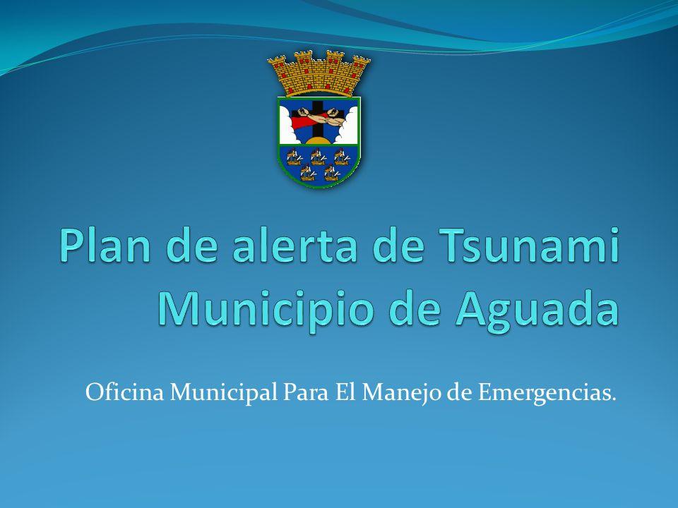 Oficina Municipal Para El Manejo de Emergencias.