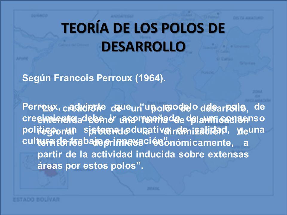 EJECUCIÓN DEL PLAN GUAYANA 1960 – 1974 DESARROLLO INDUSTRIAL EDELCA (1963) Desarrollo del potencial hidroeléctrico del Caroní.