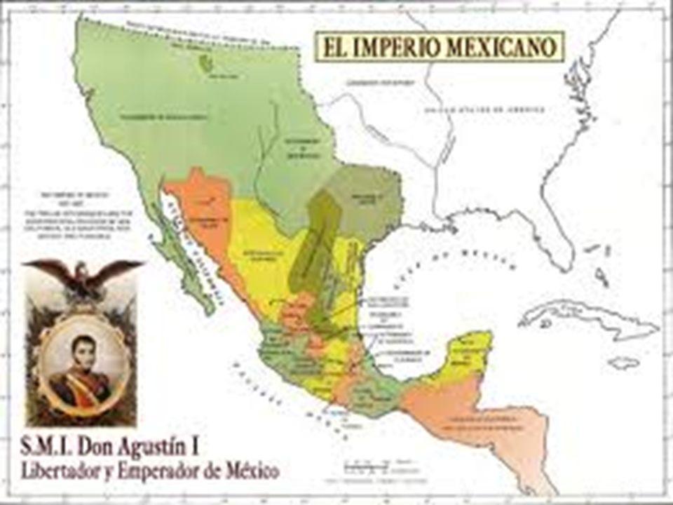 GOBIERNO DE GUERRERO Quiebra de la casa británica donde México guardaba sus reservas de capital.