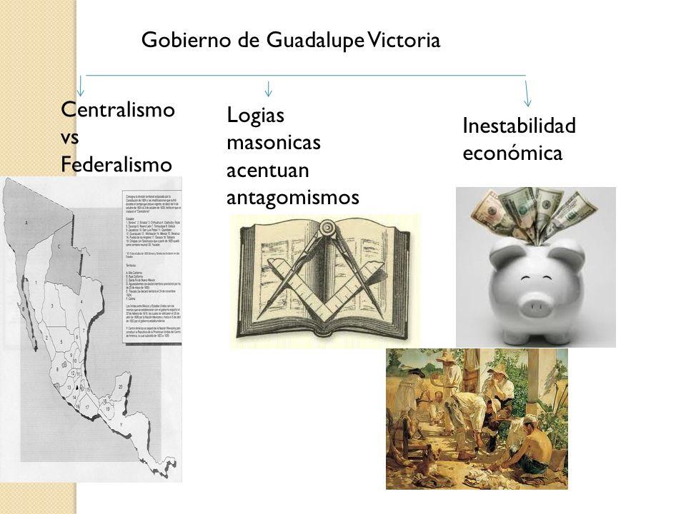 Las Siete Leyes, Constitución Centralista (1836) Tendencia conservadora.