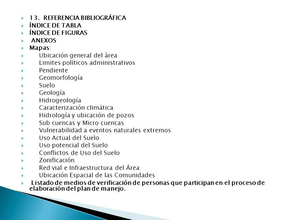 AUTORIDAD NACIONAL DEL AGUA Borrador de Reglamento para la conformación de Comité de Cuencas, Sub Cuencas y Micro Cuencas Managua, 29 de febrero del 2012