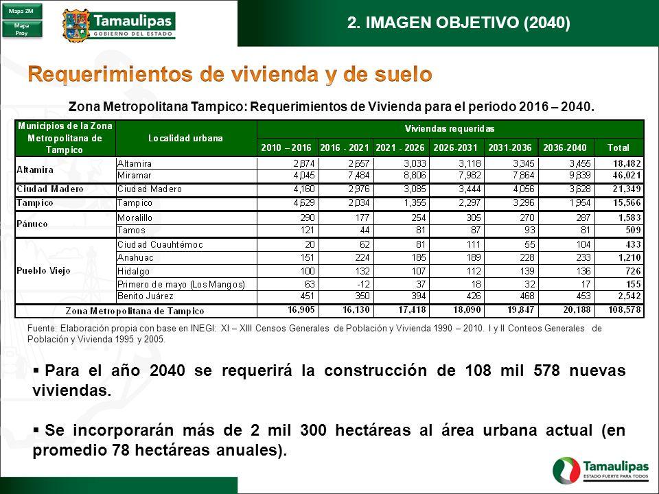 Para el año 2040 se requerirá incrementar en 689 lps el suministro de agua potable y aumentar la capacidad para sanear 551 lps.