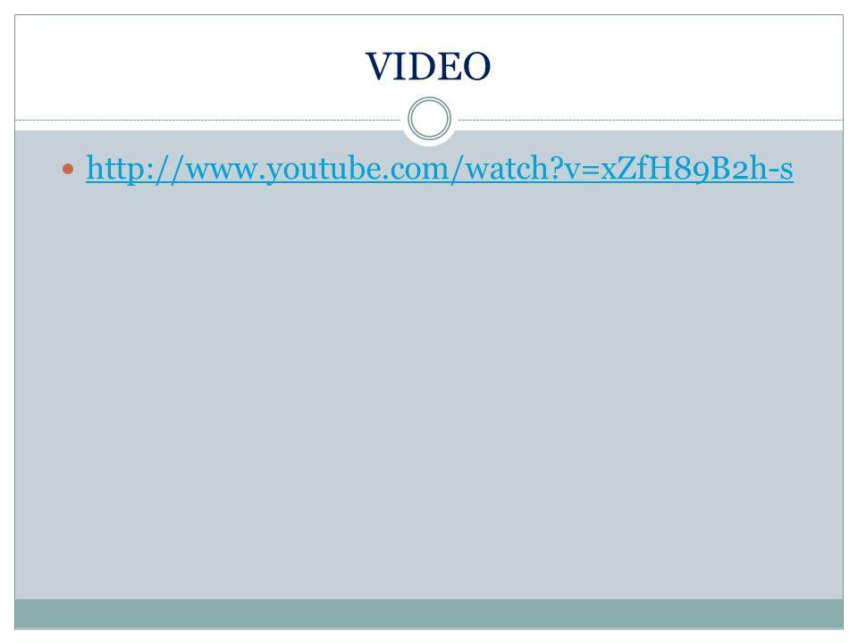 VIDEO http://www.youtube.com/watch?v=xZfH89B2h-s