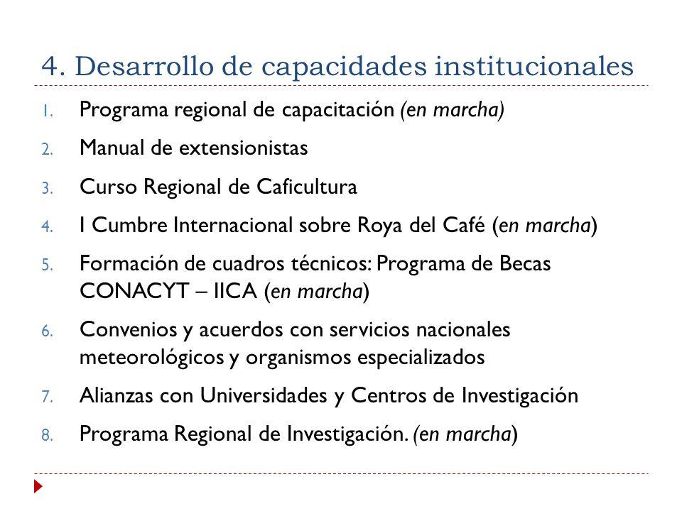3. Atención a la población vulnerable productora de café 1. Diseño y gestión de medidas de compensación y mitigación de los impactos sociales. a) Diag