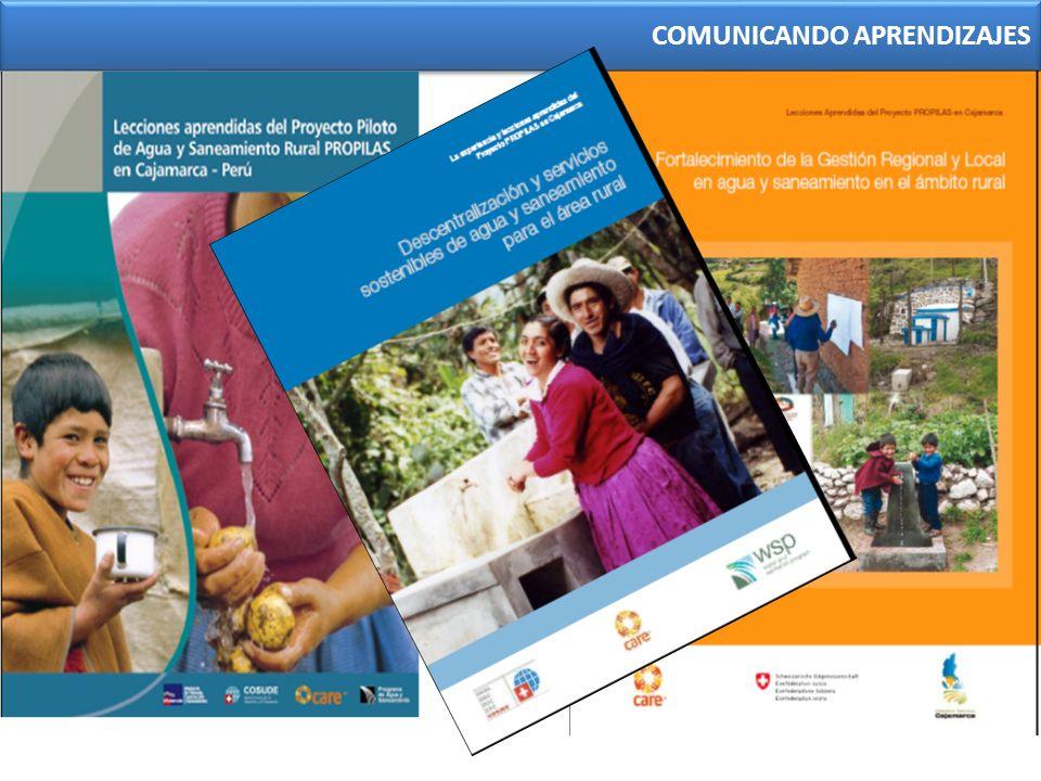 FACTORES VARIABLES DETERMINANTES OPERACIÓN Y MANTENIMIENTO (25%) OPERACIÓN Y MANTENIMIENTO GESTIÓN (25%) GESTIÓN COMUNAL GESTIÓN DIRIGENCIAL COBERTURA CANTIDAD CONTINUIDAD CALIDAD ESTADO DE LA INFRAESTRUCTURA ESTADO DEL SISTEMA (50%) INDICE DE SOSTENIBILIDAD